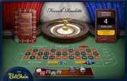 french roulette with bitcoins