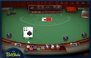 multiplayer blackjack with bitcoins