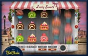 lucky sweets slots with bitcoins