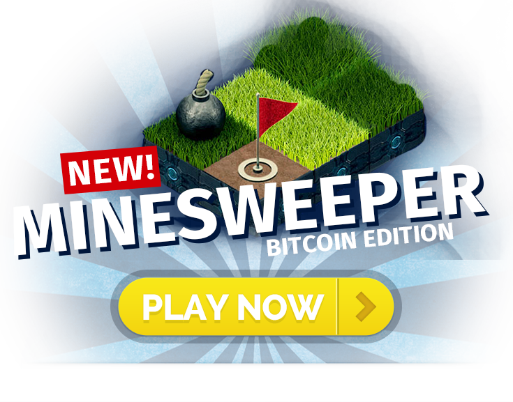 Play Minesweeper Online with Bitcoins | BetChain Casino