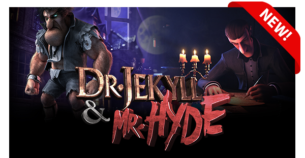 Dr. Jeykll, Mr. Hyde