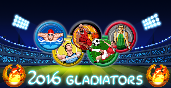 Endorphina Gladiators