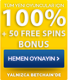100% Bonus - Register Now