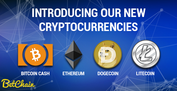 Cryptocurrencies