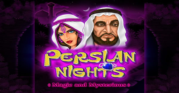 Persian Nights by Belatra Slot