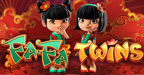 Fa-fa Twins by BetSoft Slot