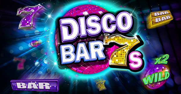Disco Bar 7s by Booming