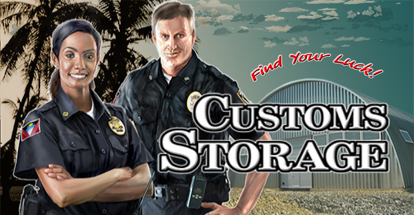 Customs Storage