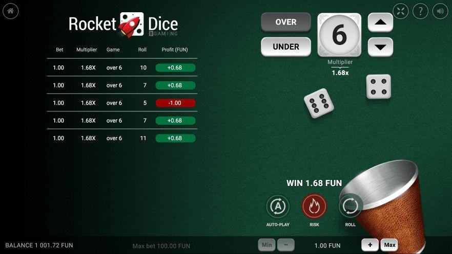 Dice игра на биткоин форекс курс рубль онлайн