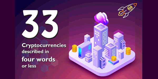 33-cryptocurrencies