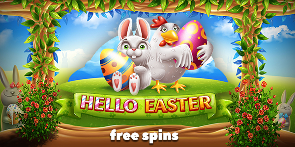 free-spins-hello-easter