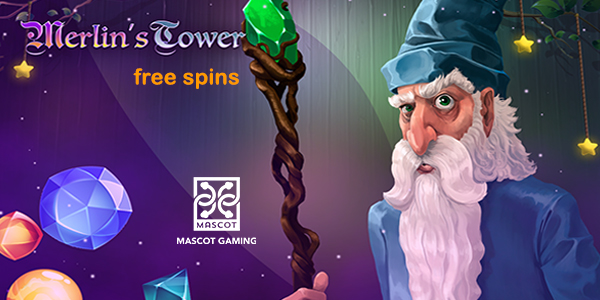 free-spins-merlins-tower